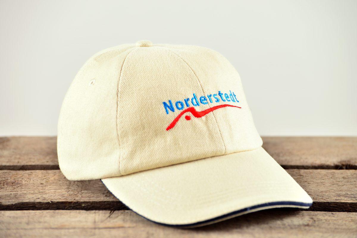 Baseballcap, beige