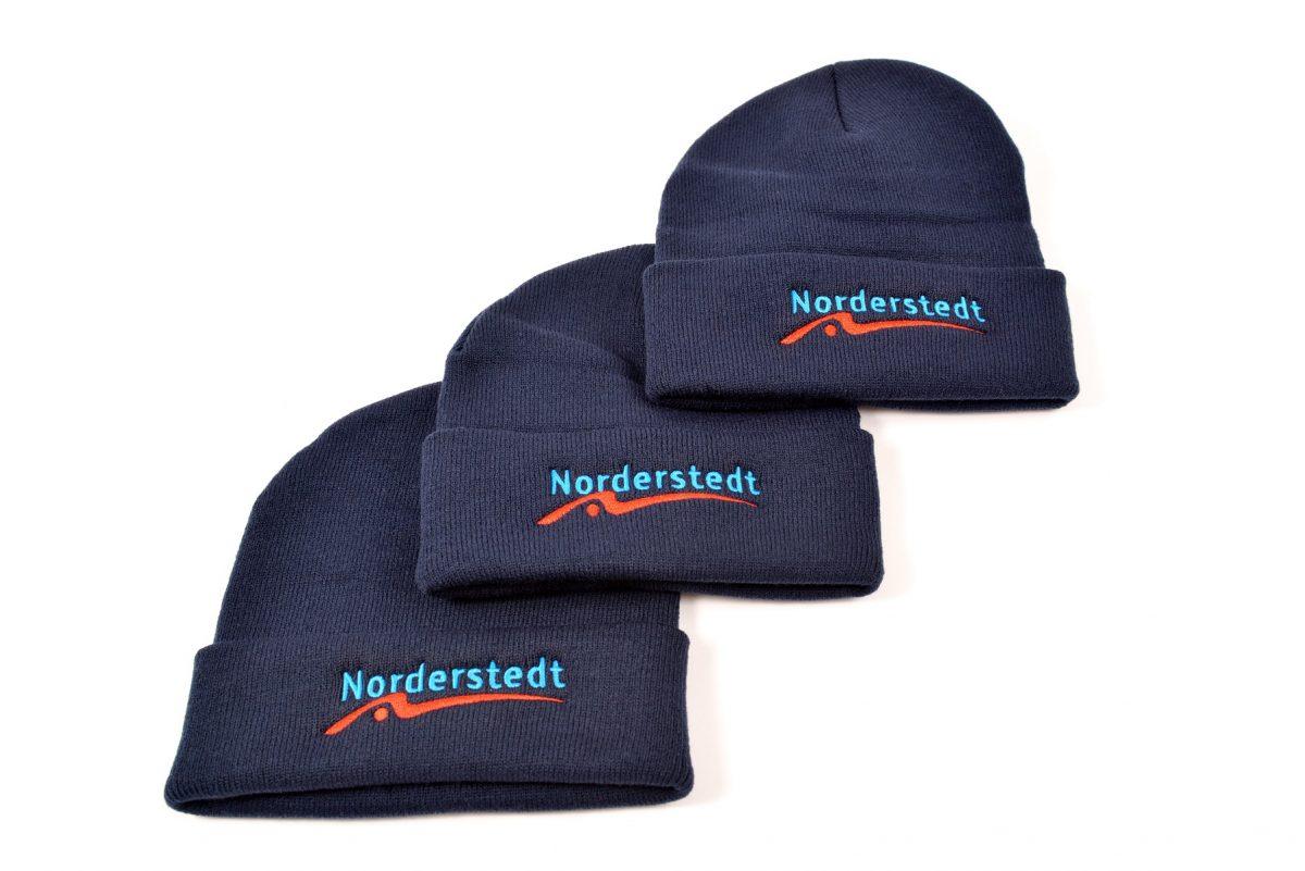 Norderstedt- Strickmütze