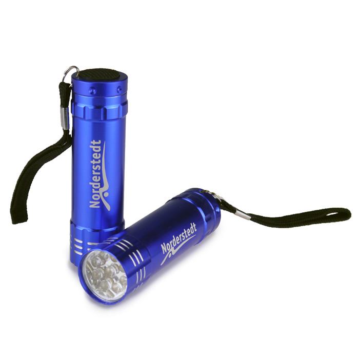 Norderstedt- LED – Taschenlampe