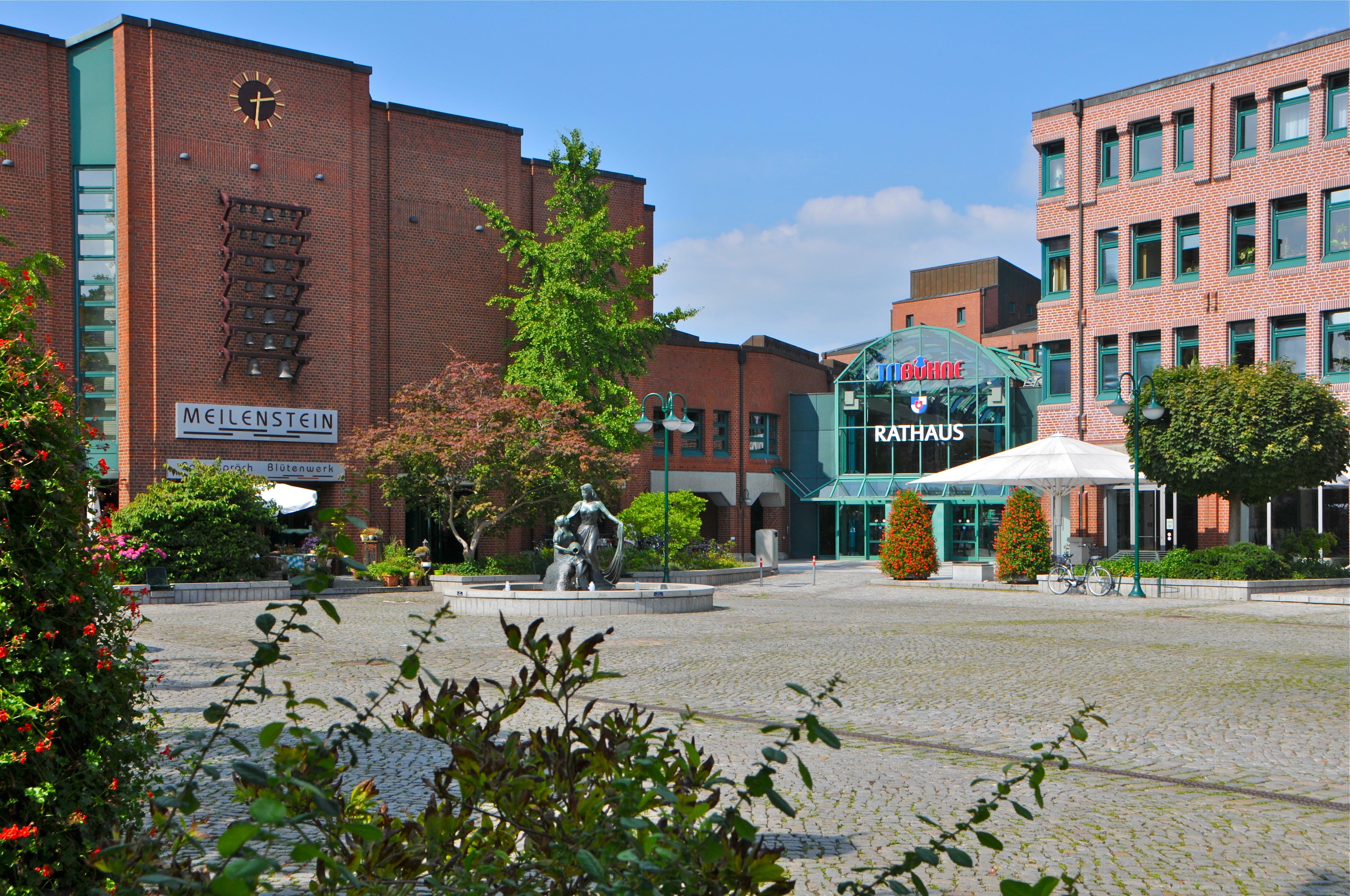 NoMa-Forum: Norderstedt-Mitte