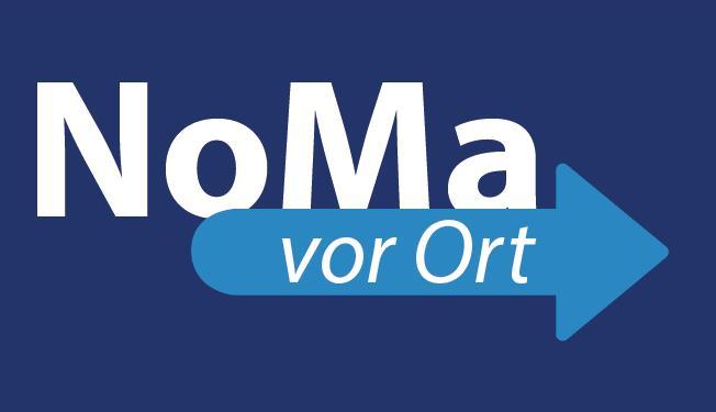 NoMa vor Ort: Für unsere Mitglieder und deren Gäste