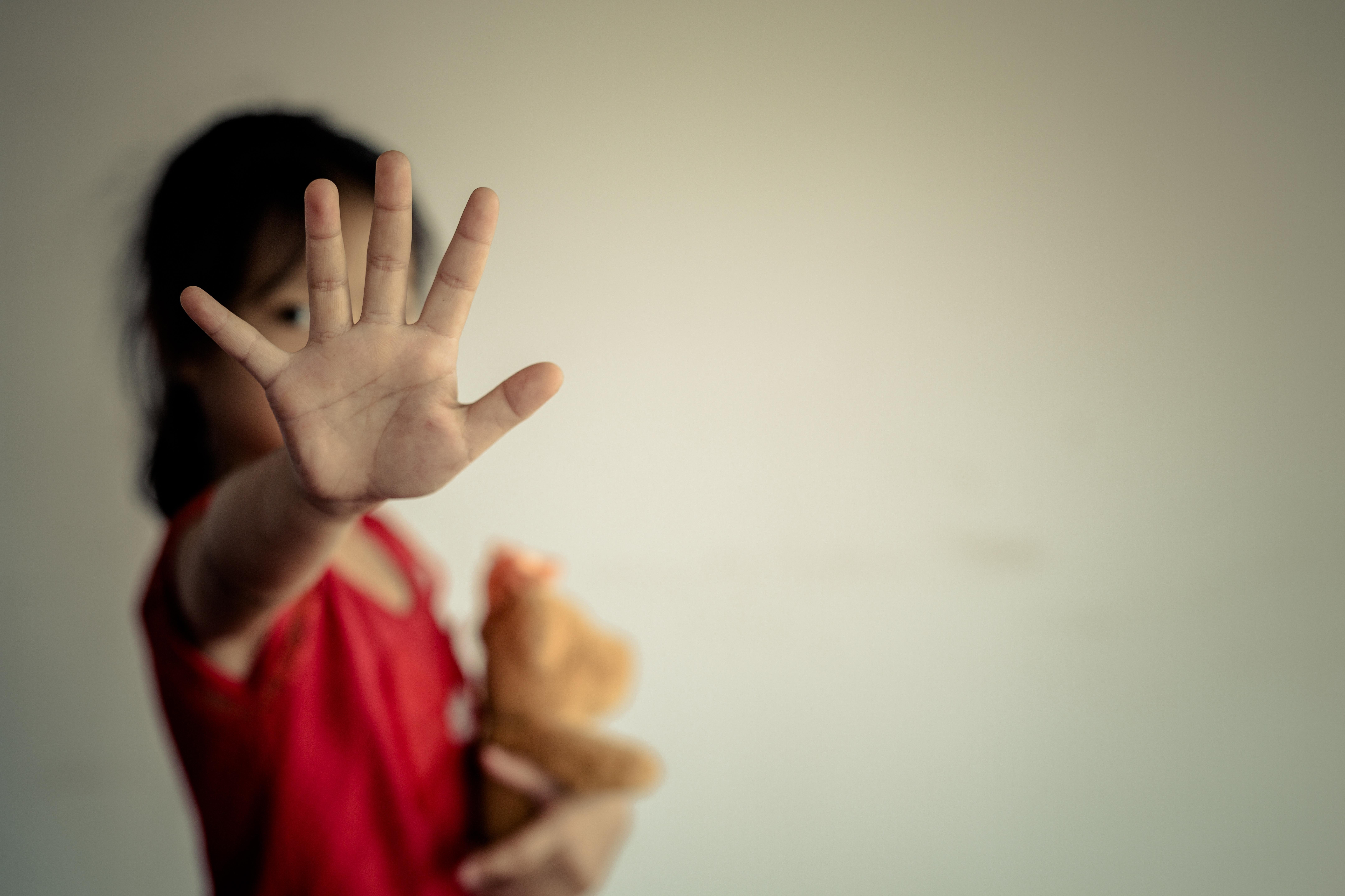 Vereinsakademie - Warnsignale für sexualisierte Gewalt erkennen und Kinder schützen